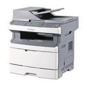 lexmark Imprimante laser Noir et Blanc multifonctions Lexmark X364DN