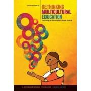 Rethinking Multicultural Education by Wayne Au