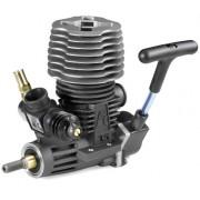 Carson 500901004 - Force motor, motore per modellini, 18R/3.00 cc