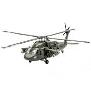 "Revell GmbH 64940 ""UH-60 A helicóptero Transporte"" Modelo Set"