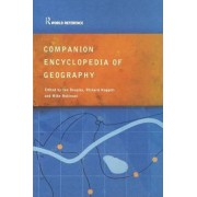 Companion Encyclopedia of Geography by Prof. Ian Douglas
