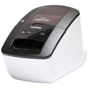 BROTHER QL-710W - Brother Etikettendrucker / USB / WLAN