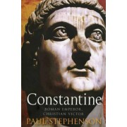 Constantine by Professor of History and Head of the School of History and Heritage Paul Stephenson