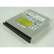 HP 455830-001 DVDR/RW CD-RW Super Multi Double-Layer combo optical drive - With and attached front bezel (Pavilion)