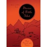 Stories of Little Tibet(Luboš Pavel; Aneta Pavel)