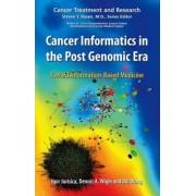 Cancer Informatics in the Post Genomic Era: Preliminary Entry 313 by Igor Jurisica
