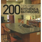 200 Tips for Kitchens and Bathrooms by Xavier Torras Isla