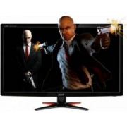 Monitor Gaming LED 27 Acer GN276HL 27 inch 1ms 144Hz Black-Orange