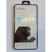 Black Gorilla Premium Tempered Glass for Karbonn A6 Turbo