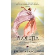 Profetia - Josephine Angelini