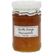 Butler's Grove - Seville Orange Marmalade (Thin cut) - 340g