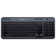 Tastatura Logitech Wireless Compacta K360 (Neagra)