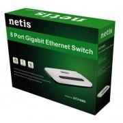 Switch Netis RETW0078 8 porturi Gigabit