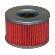 HifloFiltro filtro moto HF111