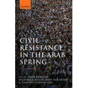 Civil Resistance in the Arab Spring by Adam Roberts