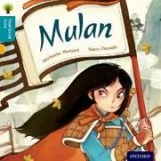 Oxford Reading Tree Traditional Tales: Level 9: Mulan by Michaela Morgan
