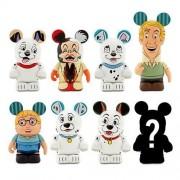 Disney Vinylmation 101 Dalmatians Series Figure - 3'' Unopened Box - Blind-boxed- NEW