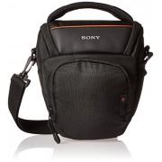Sony LCS-AMB/B - Funda para cámara Sony DSLR, negro