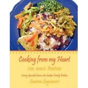 Cooking from My Heart by Swarna Sugunasiri