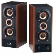 Genius SP-HF800A (cutie de lemn)