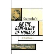 Nietzsche's on the Genealogy of Morals by Christa Davis Acampora