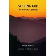 Seeking God by Esther de Waal