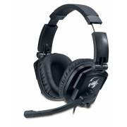 "Casti GENIUS ""Lychas HS-G550"" + microfon, design pliabil, jack 3.5mm aurit ""31710040101"" (include timbru verde 0.01 lei)"