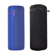 Kinzd Carry Case for UE MEGABOOM - Water Resistant Carrying Sleeve Cover Bag for Logitech Ultimate Ears UE MEGABOOM Wireless Bluetooth Speaker