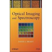 Optical Imaging and Spectroscopy by David J. Brady