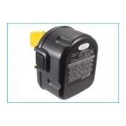 Batterie d'outillage portatif Dewalt DC742VA