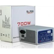 INTER-TECH-INTER-TECH - SL-700 - ALIMENTATION POUR PC - ATX - 700 W-