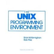 The Unix Programming Environment by Brian W. Kernighan