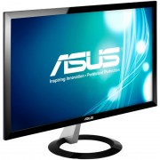 "Monitor LED ASUS VX238H 23"", 1ms, GTG black"