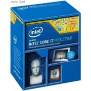 Intel i7-4820K Ivybridge-e LGA 2011 Quad core 3.7ghz Processor