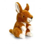 Keel Toys - Peluche, Canguro da 14 cm, serie Pippins