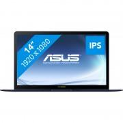 Asus ZenBook Deluxe UX490UA-BE009T