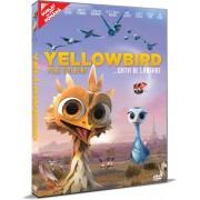 Yellowbird:Arthur Dupont,Sara Forestier,Bruno Salomon - Pene galbene (DVD)
