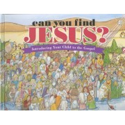 Can You Find Jesus? :Introduci by P Gallery