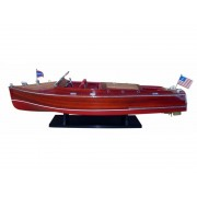 Chris Craft Runabout - 85 cm
