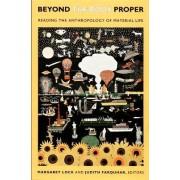 Beyond the Body Proper by Judith Farquhar