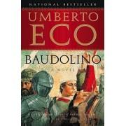Baudolino by Professor of Semiotics Umberto Eco