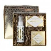 Bath House Prosecco Pamper Gift Set