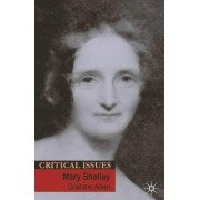 Mary Shelley by Graham Allen