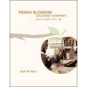Peach Blossom Cologne Company with CD by Jack W. Paul