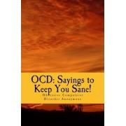 Ocd by Dr Christian R Komor