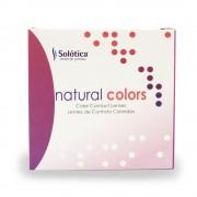 Natural Colors com Grau - Lentes de Contato Coloridas