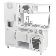 KidKraft - Cocina vintage blanca (53208)