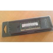 Hynix HYMP512S64BP8-C4 AB - Mémoire - 1 Go - SO-DIMM 200 broches - DDR2 SDRAM - PC2-4200