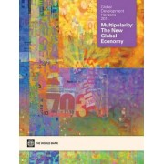 Global Development Horizons 2011 by World Bank Publications