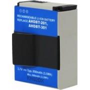 Acumulator Power3000 PL732B.133 tip CHDHE-301 pt GoPro Hero3